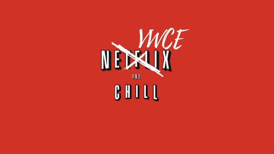 VWCE & chill